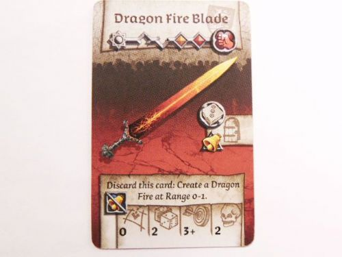wulfsburg survivor equipment card (dragon fire blade)